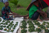Betel nuts for sale