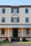 Georgian buildings on Quality Row