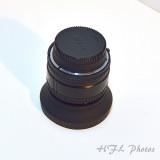 Nikon 50mm f1.4D