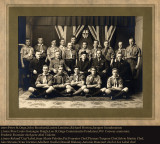 Scouts of Edmundston Area