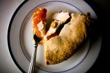 August 20th - Pie, Pie, Me-Oh-My!