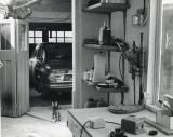 Workshops and Sheds