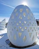 2013-02-Open-SnowSculptureCandle