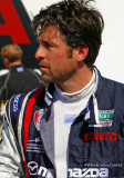 Thursday-Patrick Dempsey