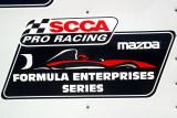 SCCA FORMULA ENTERPRISES (2011)