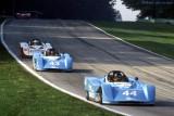 1985 ROAD AMERICA SPORTS RENAULT