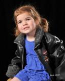 Charlie Rose ma petite fille