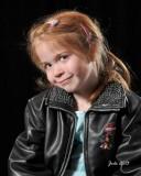 Leilou... Ma petite fille