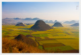 Yunnan: Piece of tranquil