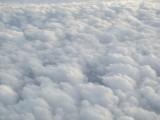Cloud Carpet