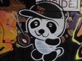 SF Giants Kung Fu Panda