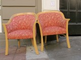 Chairs 202