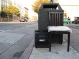 Chair 212