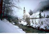 Ramsau - Winter 1980