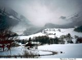 Alpenstrasse 1980