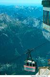 Zugspitze Cablecar