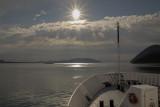 Alaska Ferry & Glacier Bay