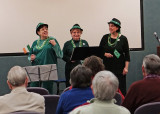 BLISSING  -  IRISH MUSIC CONCERT