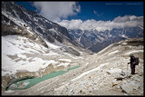 Manaslu - Annapurna