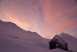 Iceland - winter landscapes