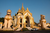 Yangon Paya Shwedagon