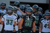 2013 University of Hawaii Football