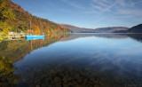 Autumnal Lake District