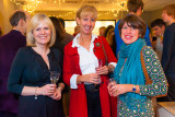 The Myers Touch: Weihnachten Fest Charity Fundraising Evening