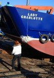 Launch of Lady Charlotte