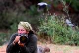 Where are the Stresemann's Bushcrow (Zavattariornis stresemanni), also known as Abyssinian Pie, Bush Crow, Ethiopian Bushcrow