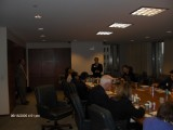 06.15.2005 | MCB Executive Roundtable,  Boston