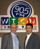 WICN 20050921 Radio Interview.jpg