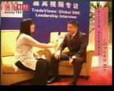 07.13.2009 | NetEase Interview, Shanghai, China