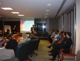 02.07.2003 | MCB Executive Roundtable,  Boston