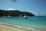 Grenadines SAILING  2013