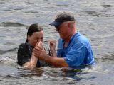 BaptismVolga Olga