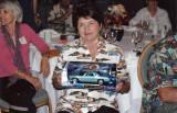 Phyllis' new car.jpg