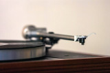 Lynn Sondek LP-12 w. Lynn Ecos II tonearm and Ortofon A90 MMC