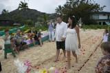 Oahu 2013 - The Mark and Lisa Wedding