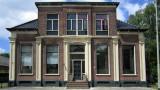 Wildervank - Raadhuisstraat herenhuis