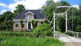Wildervank - Torenstraat - De Leste Klabbe