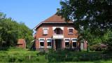 Ellersinghuizen - Weenderstraat boerderij