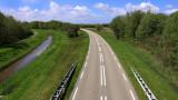 Lauwersoog - Marneweg