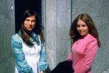 Susan and Kathy