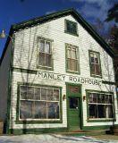 Manley Hot Springs