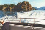Homer-Seldovia boat