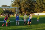 Soccer Practice, 10/17/12