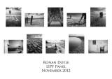 Ronan Doyle LIPF