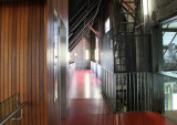 Canberra Glass Works Viewing Foyer