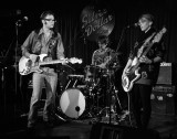 Dany Laj and the Looks at the Silver Dollar